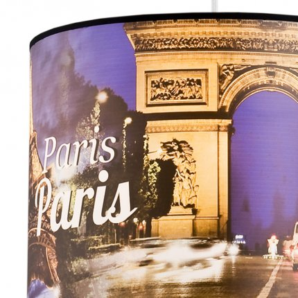 CITY PARIS